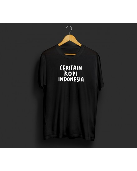 T-shirt CKI Black