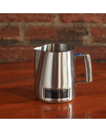 Milk Jug with Thermometer 480 ml
