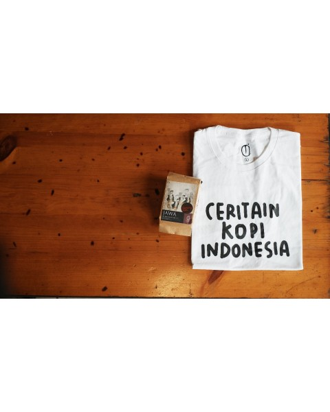 Ceritain Kopi Indonesia I