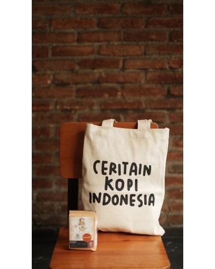 Ceritain Kopi Indonesia II