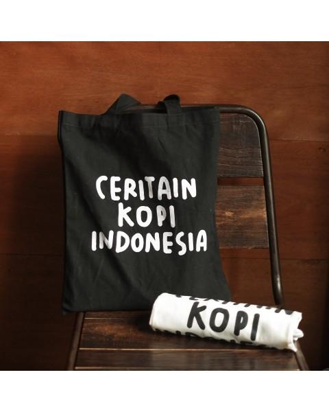 Ceritain Kopi Indonesia V