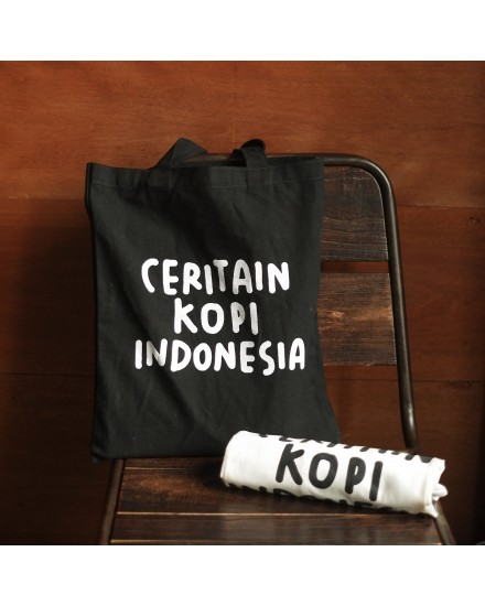 Ceritain Kopi Indonesia V