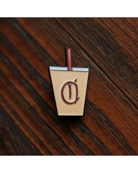 Enamel Pin Anomali Coffee