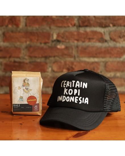 Ceritain Kopi Indonesia III