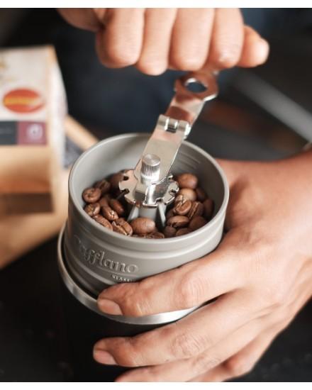 Cafflano Klassic + 2 Packs Coffee Beans