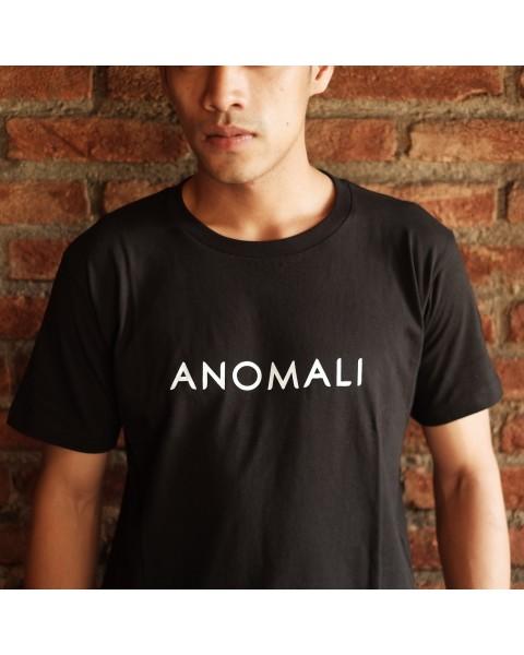 T-shirt Anomali (Normal)