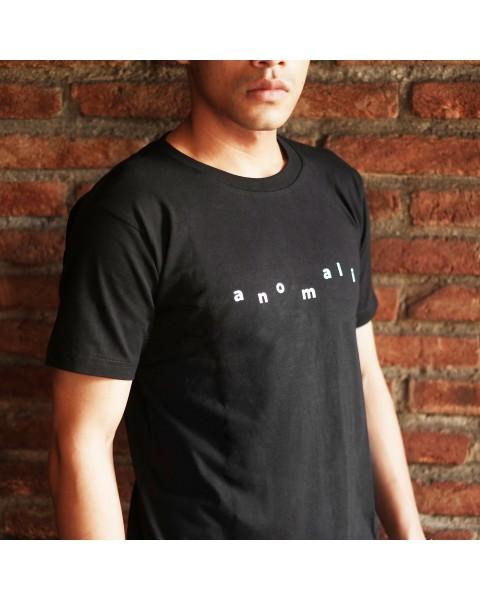 T-shirt Anomali (Random)