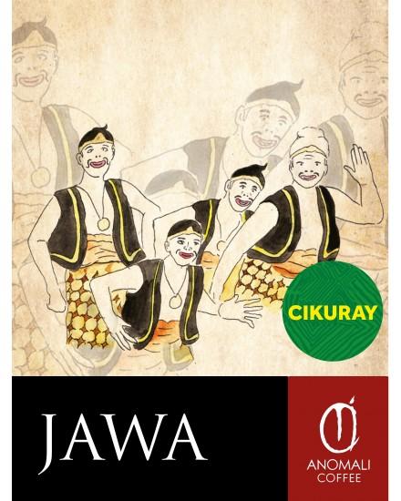 Jawa Cikuray Coffee Beans