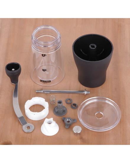 Latina-Slimo IND-01 Ceramic Mill