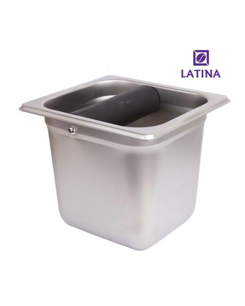 STA-1/6 Knock Box Kecil : 17x16x15 cm