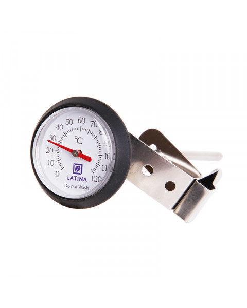 Latina Waterproof Clip DNW Thermometer