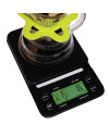 latina Newton Timer Drip Scale 3.0kg/0.1g