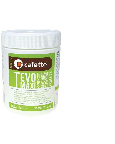 TEVO maxi Tablets (150 per jar)