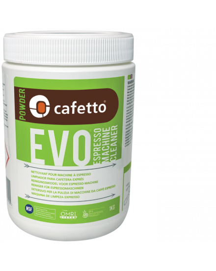 EVO Espresso Machine Cleaner (1kg)
