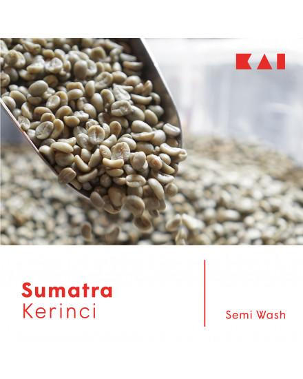 Sumatra Kerinci Greenbeans 1kg
