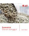 Sumatra Dolok Sanggul Greenbeans 5kg