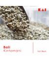 Bali Kintamani Greenbeans 5kg