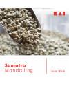 Sumatra Mandailing Greenbeans@5kg