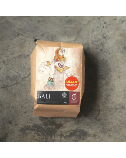 Bali Ulian Coffee Beans